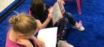 First Grade Readers